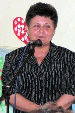 Szenczi Sándorné