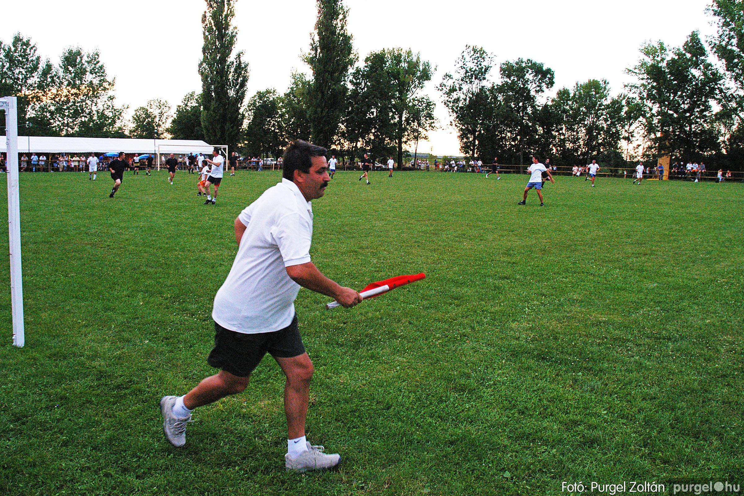 2004.08.21. 180 Szegvári falunapok 2004. 3. nap – Fotó:PURGE