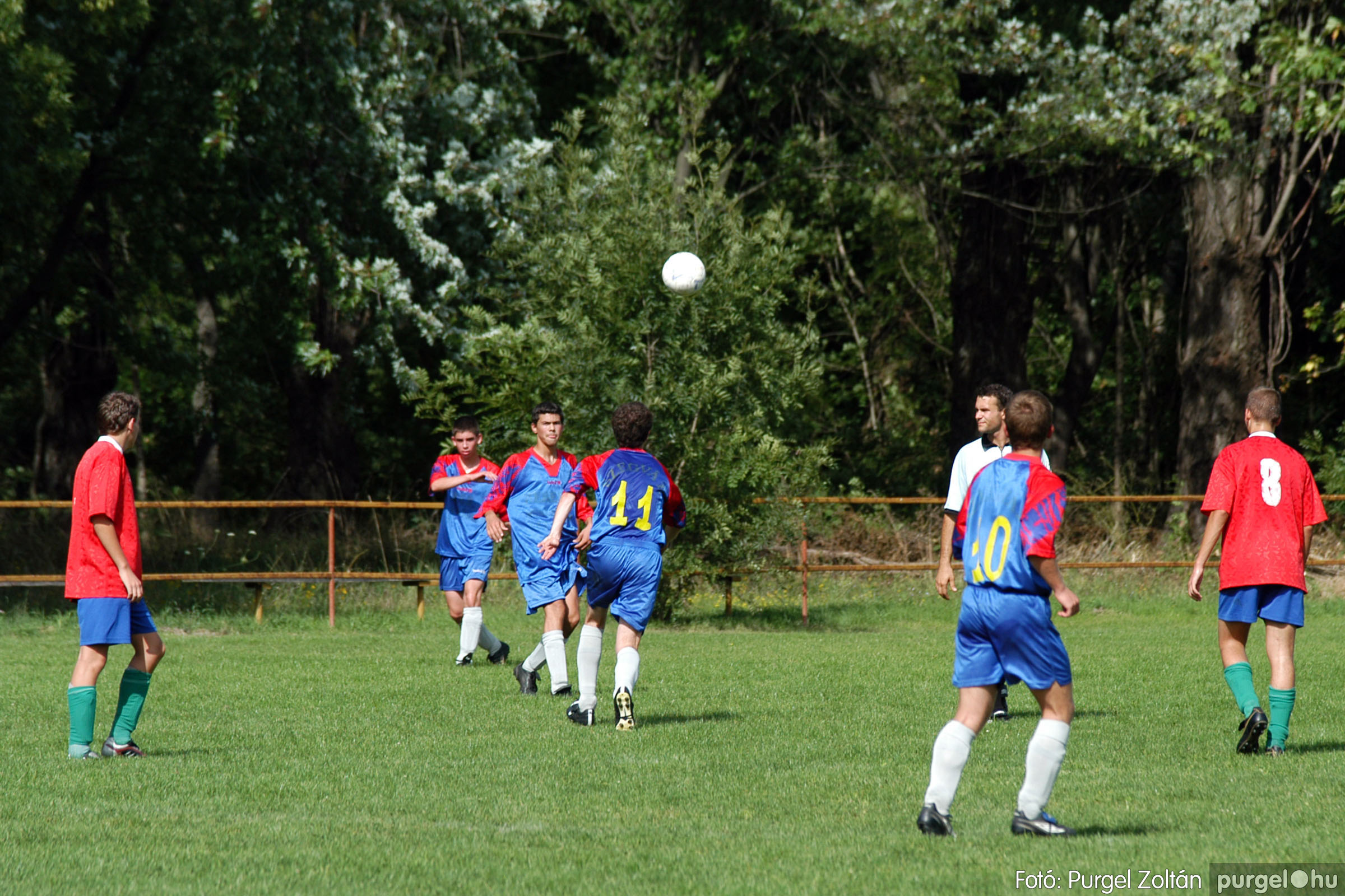 2006.08.19. 152 Szegvári falunapok – 2. nap – Fotó:PURGEL ZO