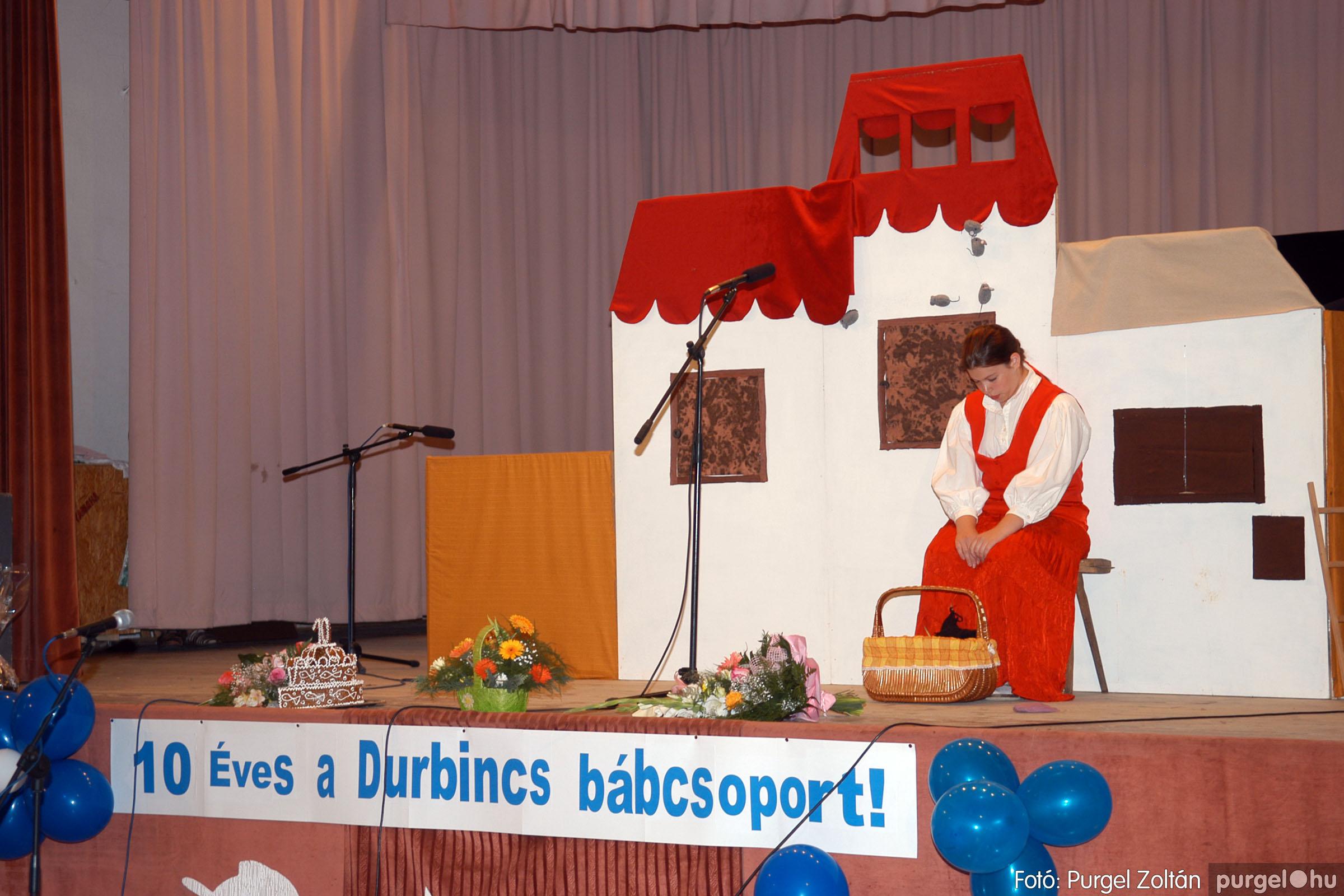 2007.06.30. 012 Szegváriak Szegvárért Közösségfejlesztők