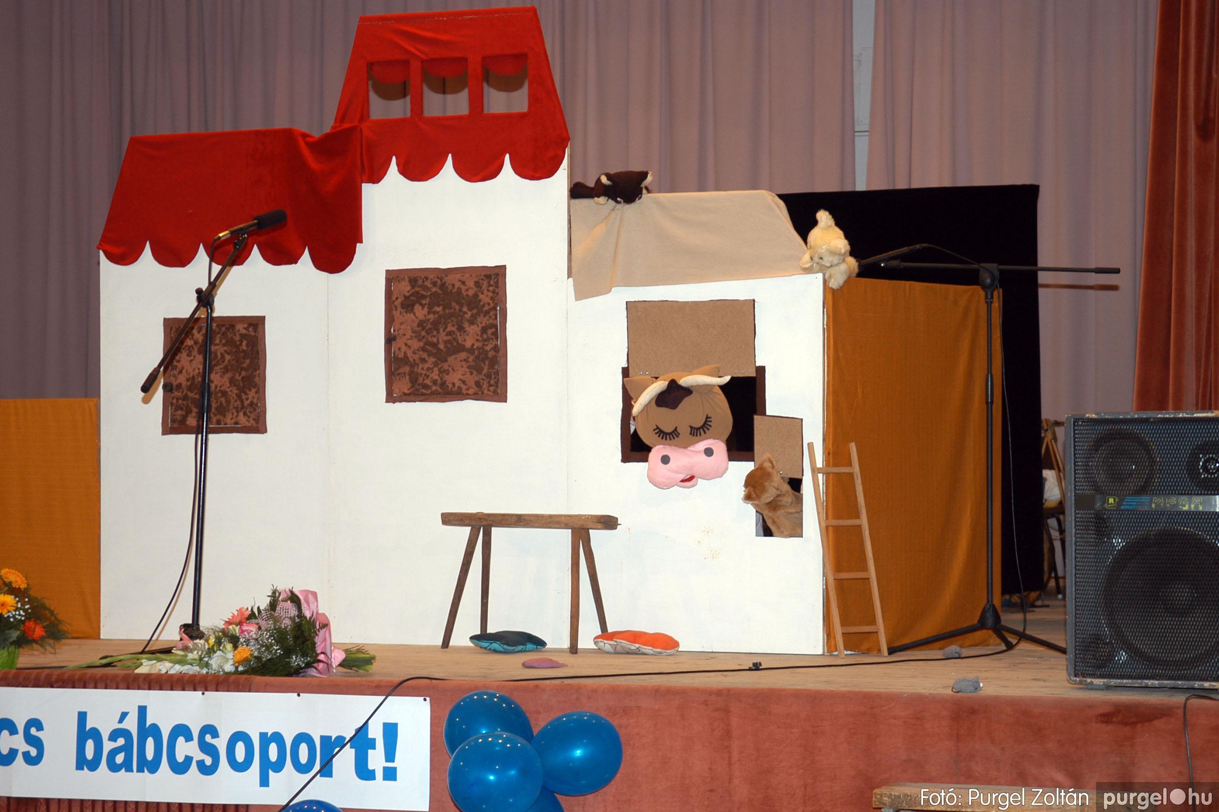 2007.06.30. 022 Szegváriak Szegvárért Közösségfejlesztők