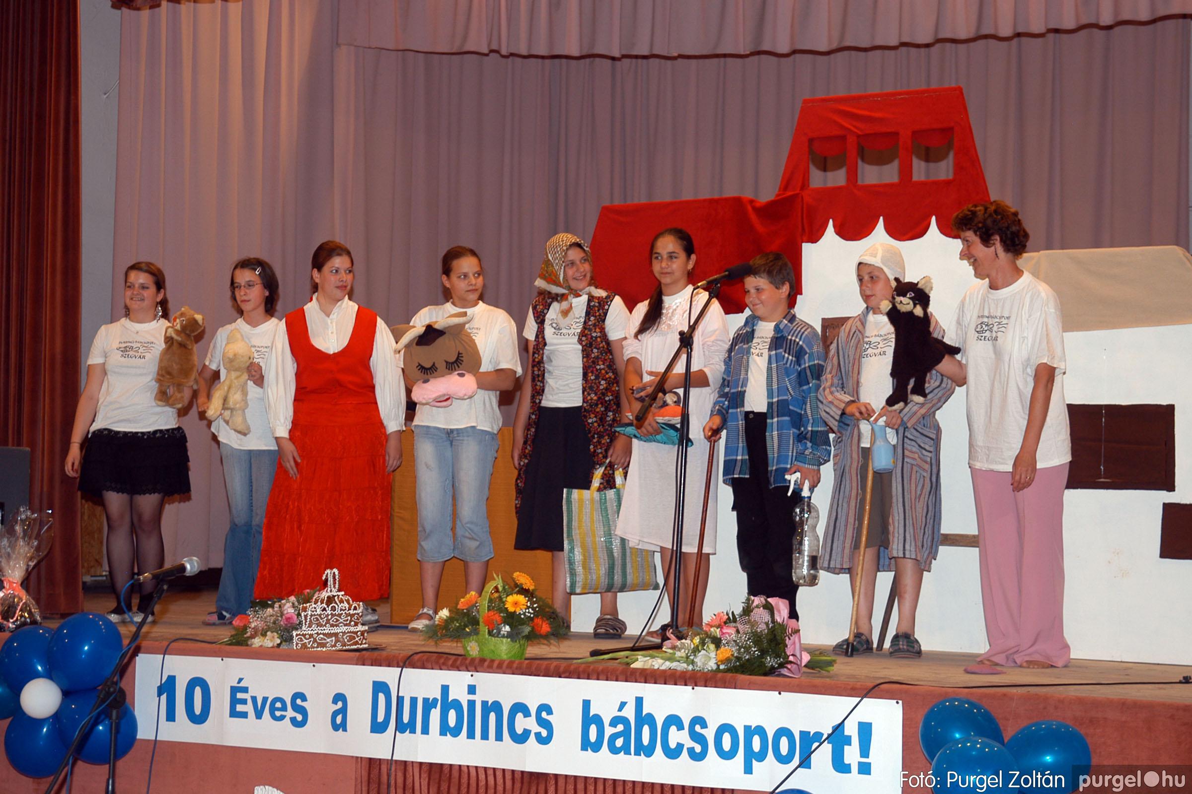 2007.06.30. 025 Szegváriak Szegvárért Közösségfejlesztők