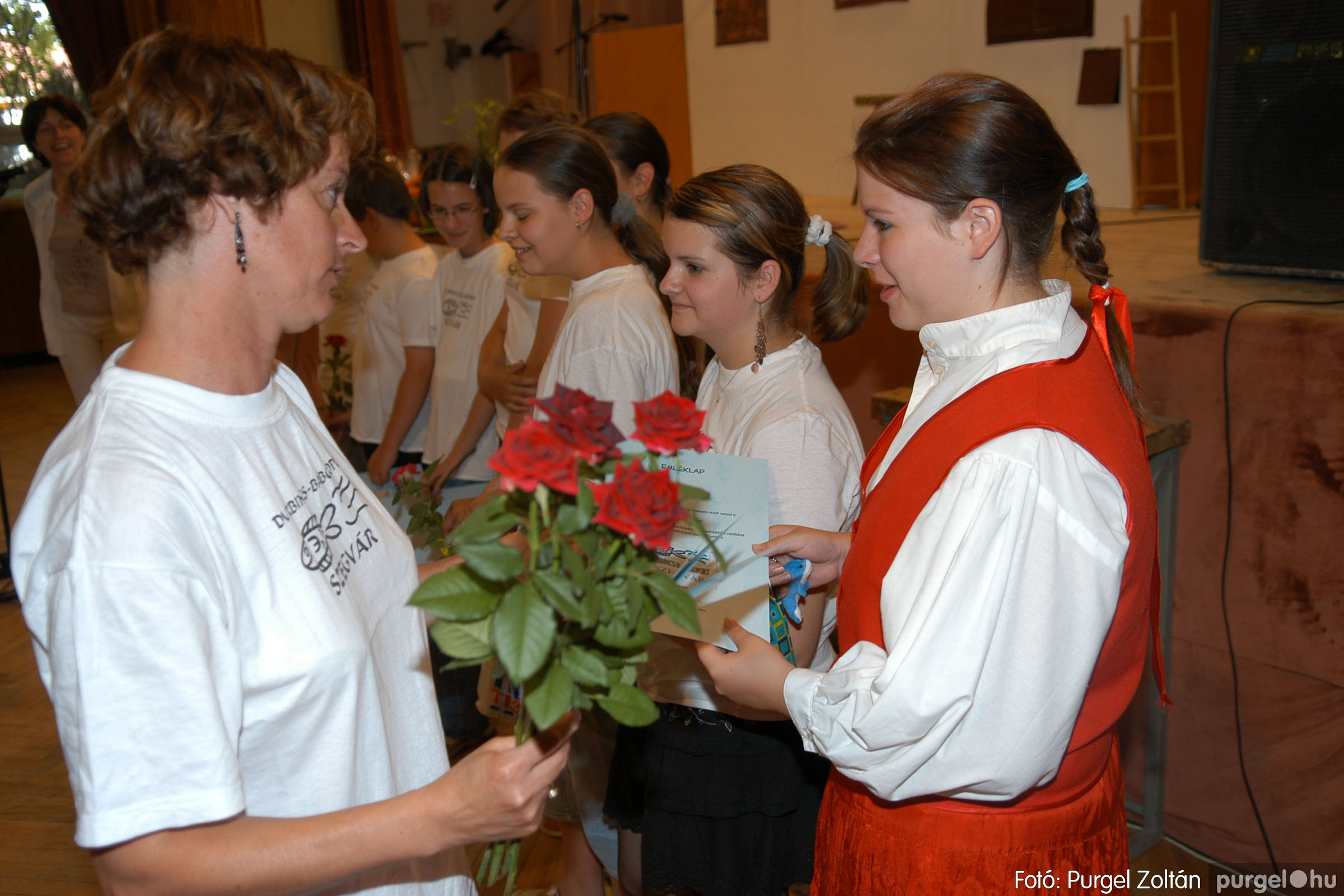 2007.06.30. 035 Szegváriak Szegvárért Közösségfejlesztők