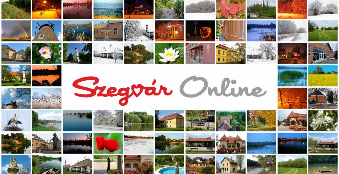 Szegvár Online