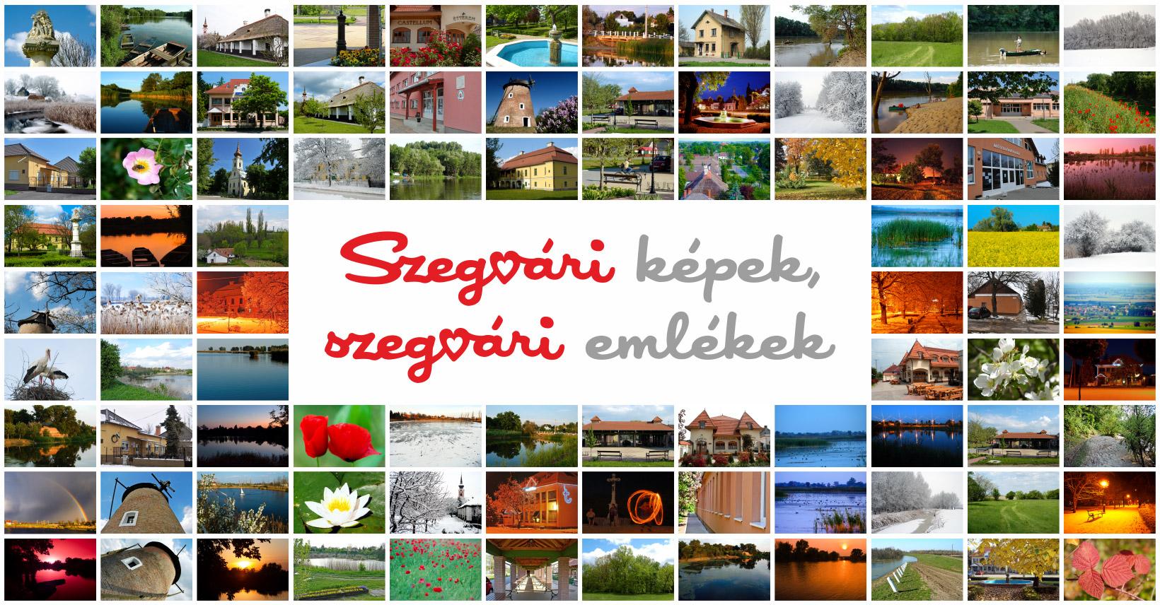 Fogadj örökbe egy szegvári fotót 1.000 Ft-ért!