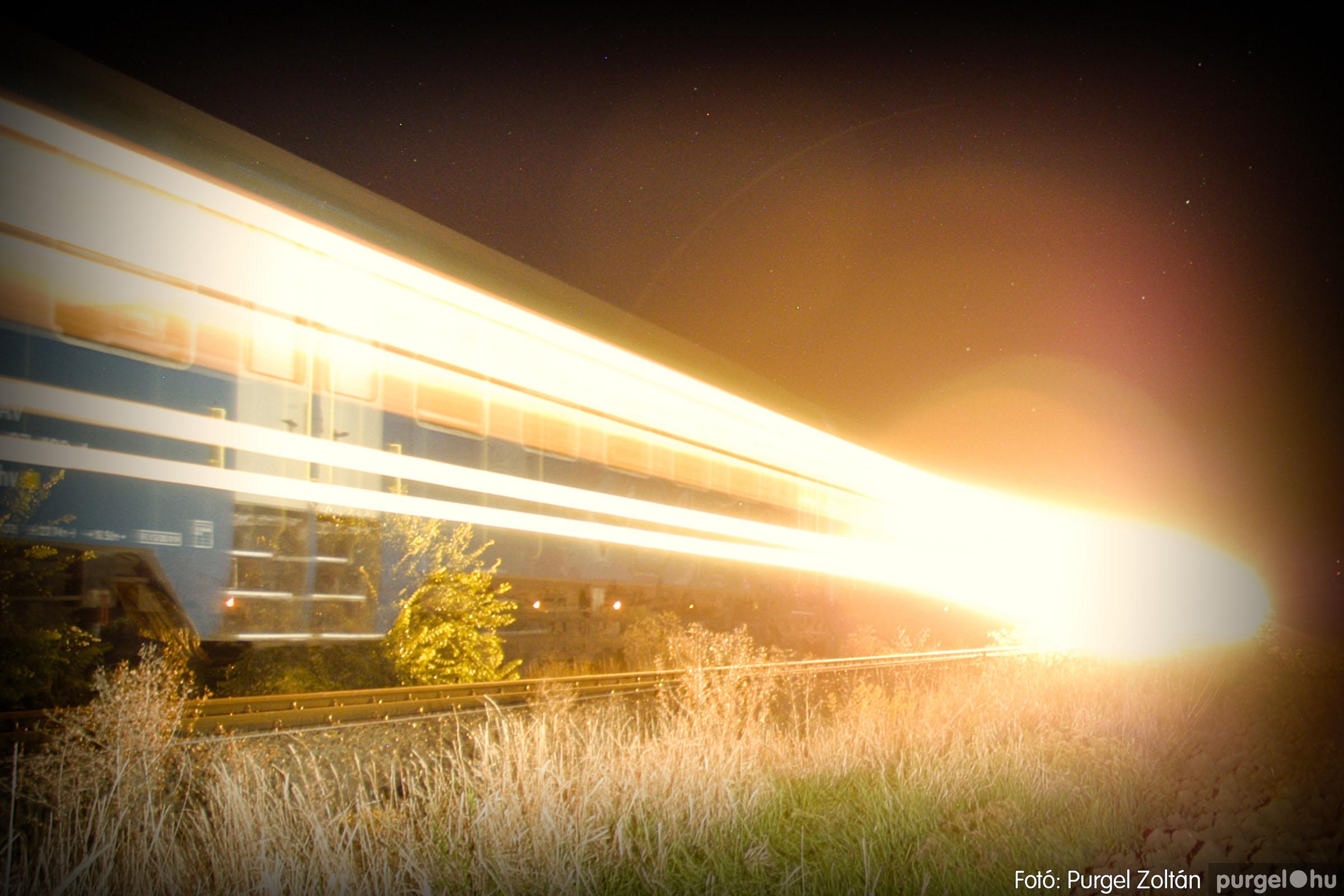 Visszaáll a vasúti menetrend