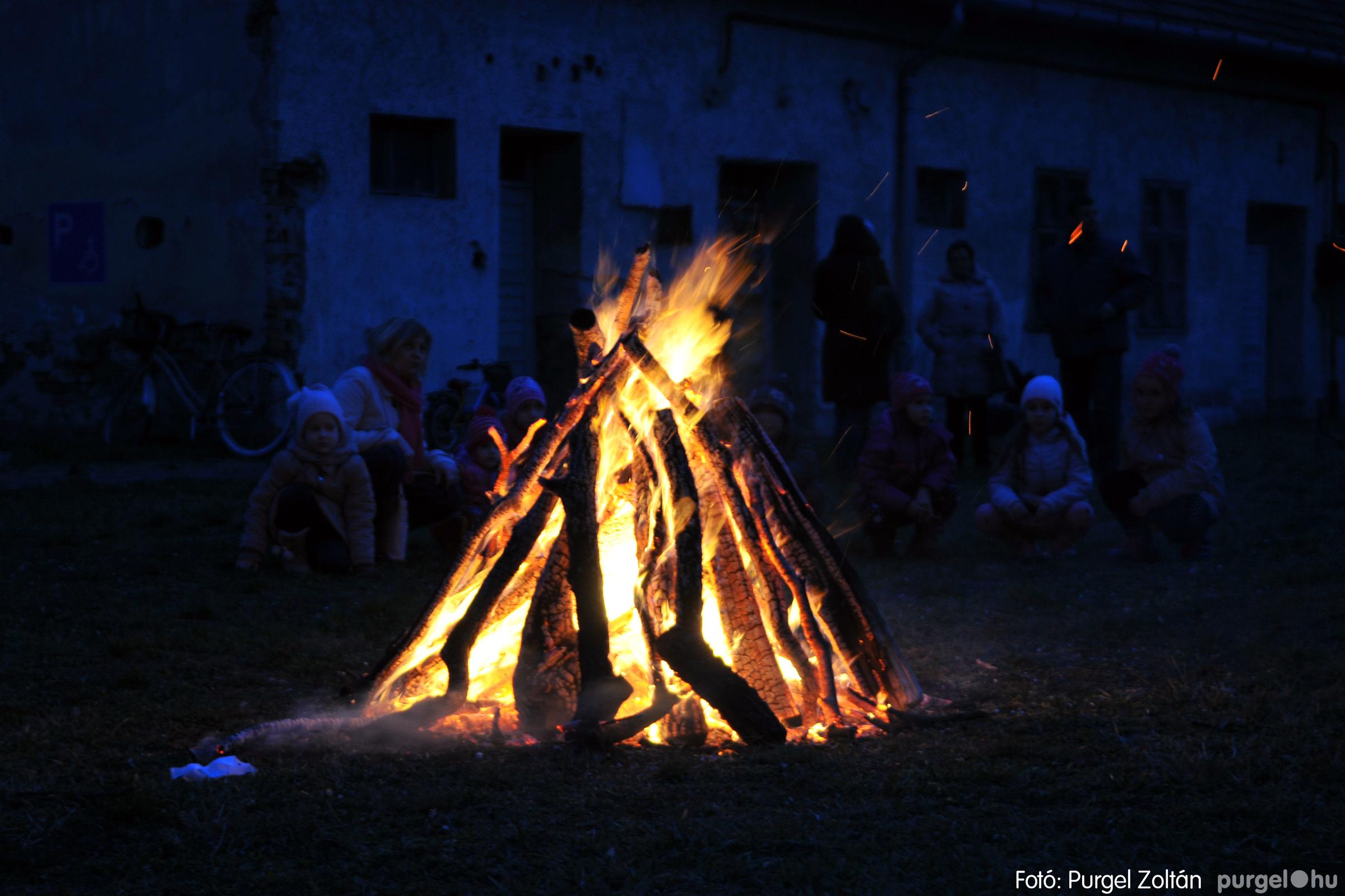 Tűzgyújtási tilalom Szegváron is