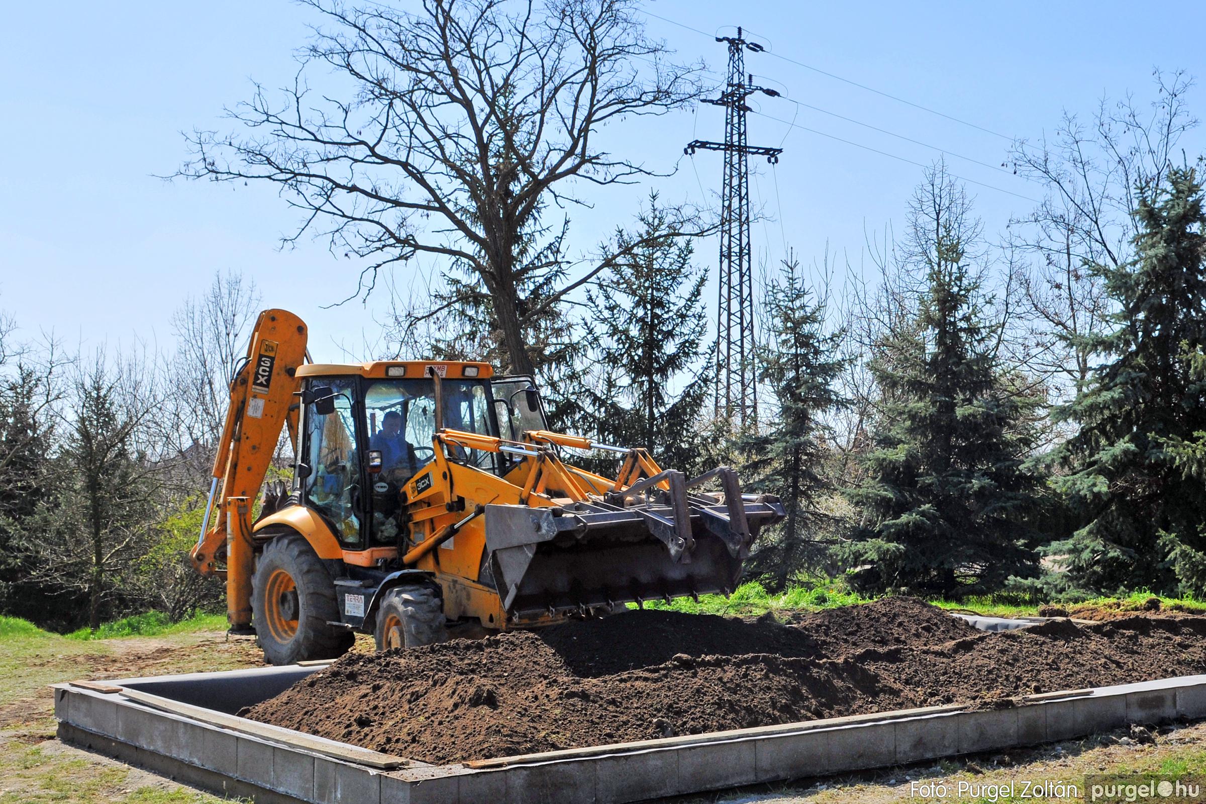 Megkezdődött a Kórógy-tavi szabadidőpark projekt megvalósítása