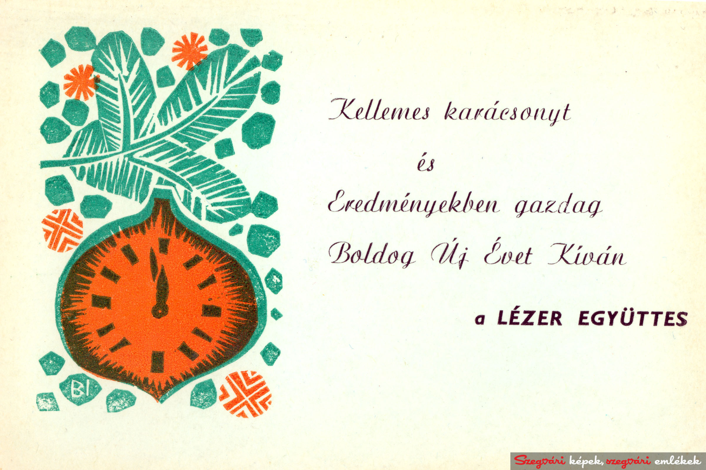 064 Lézer Rock 1980-1983. 007 – Fekete tulipántól a Lézerig,
