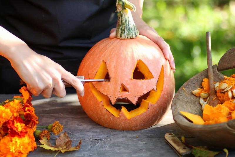 Kézműves délutánok az őszi szünetben