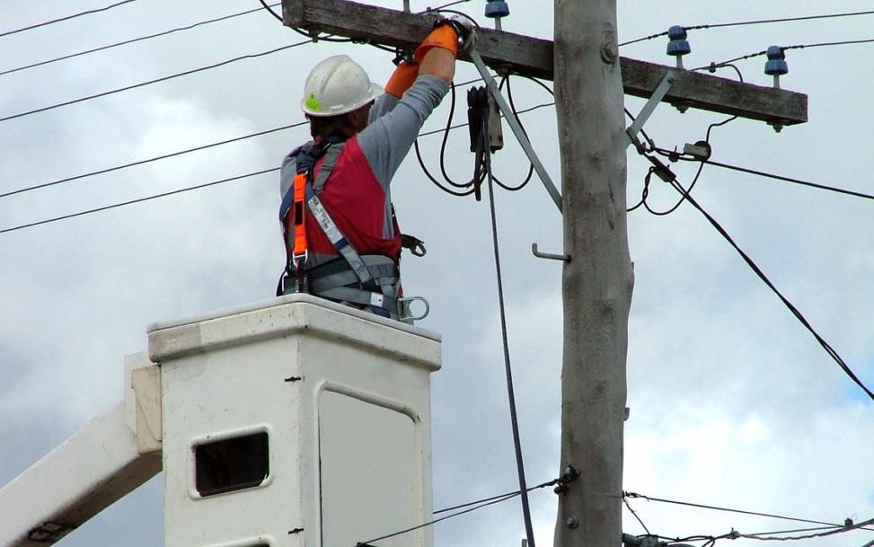 Kell egy kis áramszünet…