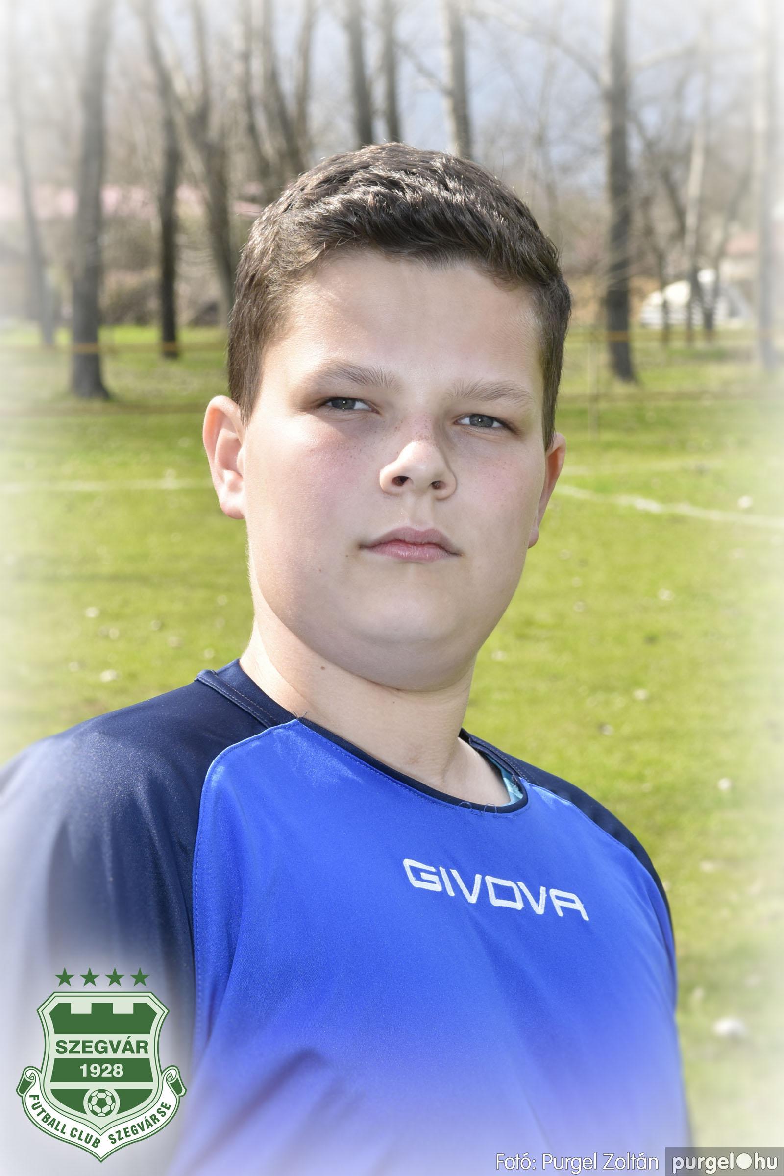 2021.04.03. 023 FC Szegvár portrék – Orosz Gábor Ferenc – Fot
